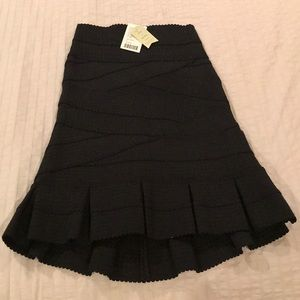 Anthropologie woman's skirt size small NWT